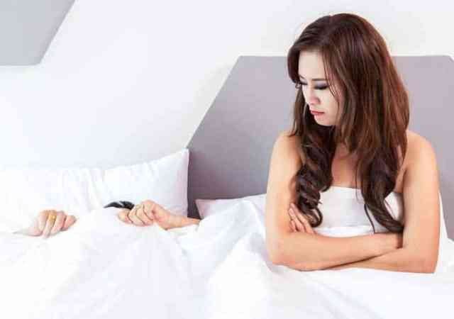 5 Warnignale, dass er keine Beziehung will
