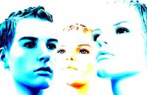 Offene Beziehung führen: 6 goldene Regeln