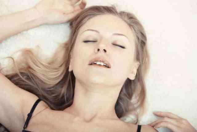 Vaginaler Orgasmus: Der Höhepunkt der Frau