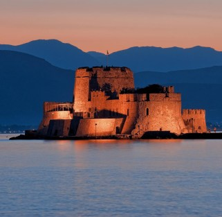 Rich culture and magical landscapes: Athens, Nafplio, Mani & Zakynthos