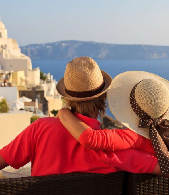 Greek Island Vacations: The Ultimate Guide