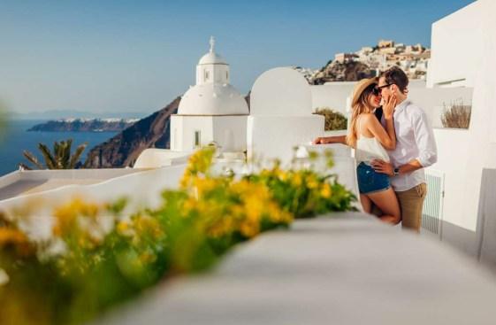 Santorini Honeymoon: Best Santorini Vacation Tips