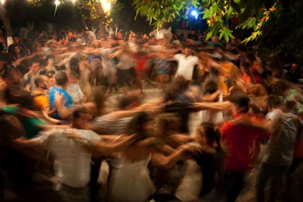 panigiri-dance-NDT-shutterstock-plan-a-honeymoon-trip-to-Greece