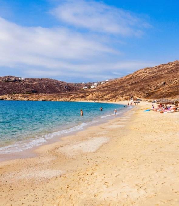 The Best Spots for Snorkeling in Greece