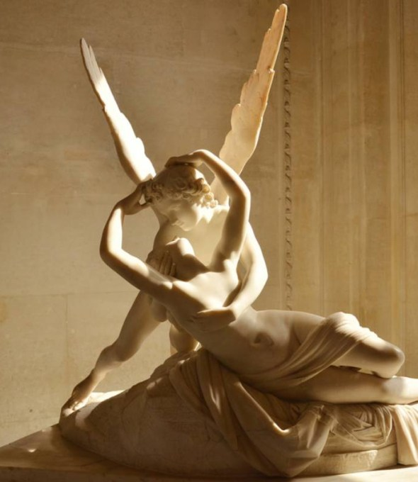 The Myth of Eros and Psyche
