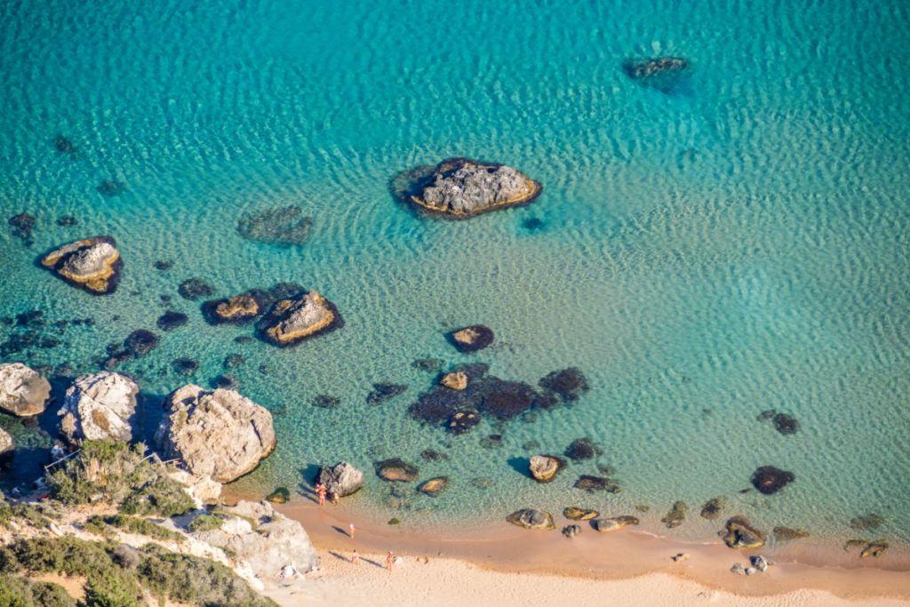 kapari-beaches-for-couples-in-Mykonos