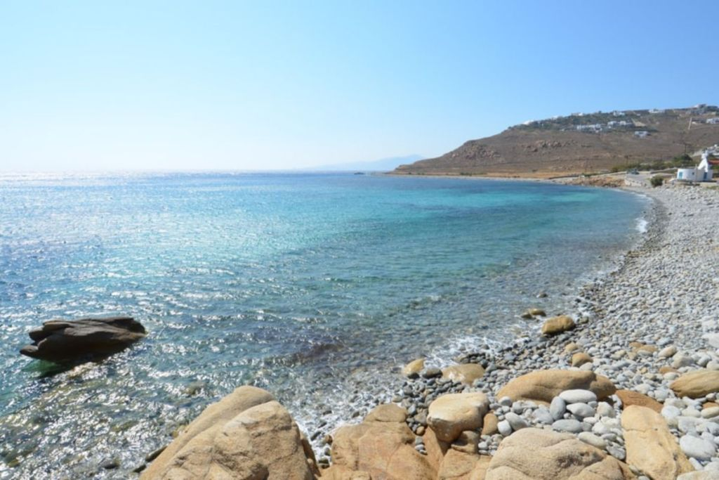 houlakia-beaches-for-couples-in-Mykonos