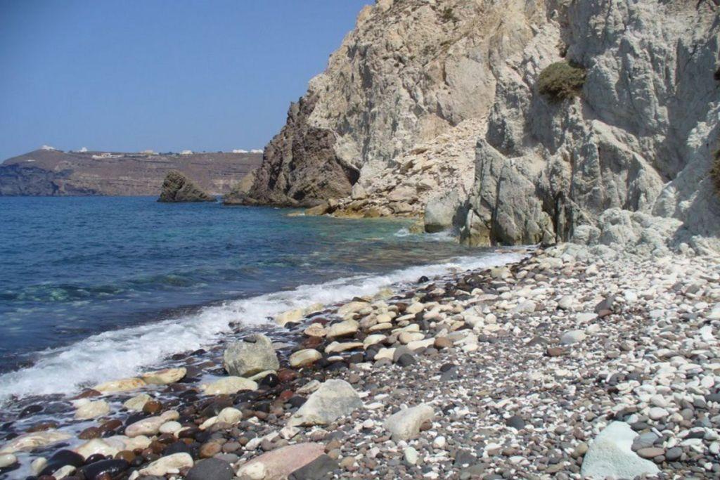 white-beach-Santorini-beaches-for-couples