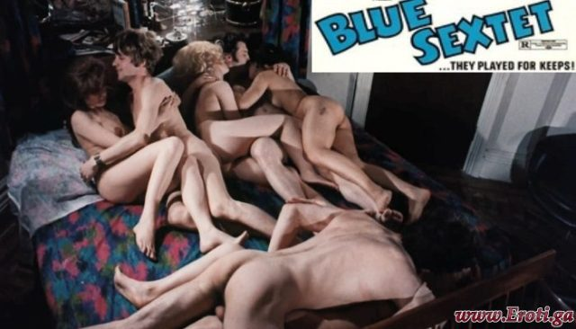 Blue Sextet (1971) watch online