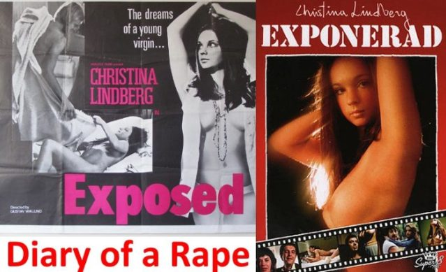 Exposed (Exponerad) – Diary of a Rape (1971) Watch Online