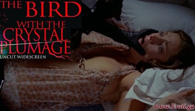 The Bird with the Crystal Plumage (1970) watch UNCUT