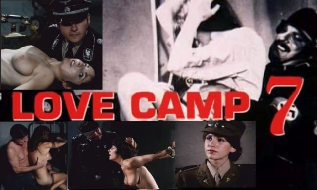 Love Camp 7 (1969) Nazi Sexploitation – Full Online Movie