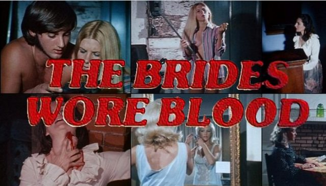 The Brides Wore Blood (1972) watch online