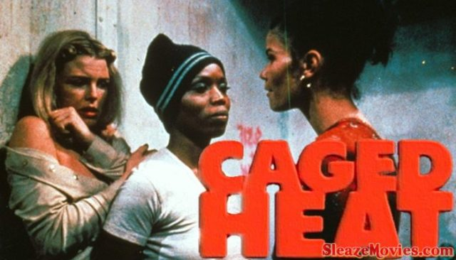 Caged Heat (1974) watch online
