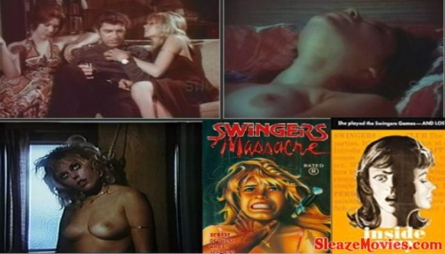 Swingers Massacre aka Inside Amy (1974) watch online