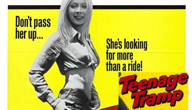 Teenage Tramp (1973) watch online
