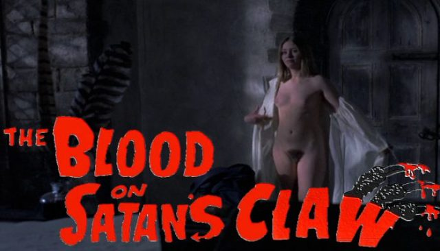 The Blood on Satan's Claw (1971) watch online