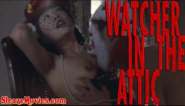 Watcher in the Attic (1976) watch UNCUT