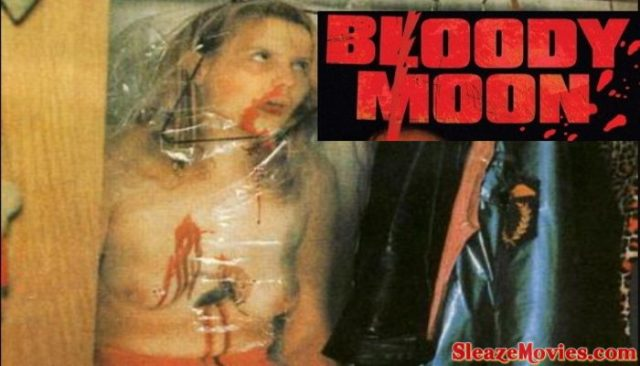 Bloody Moon (1981) Online Slasher