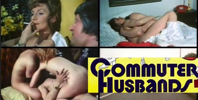 Commuter Husbands (1974) watch online sexploitation