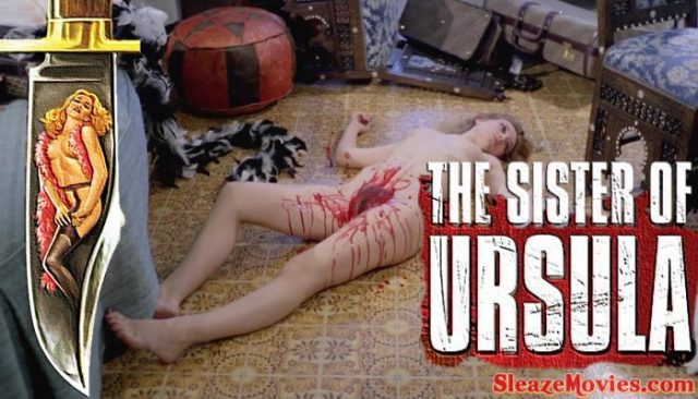 The Sister of Ursula (1978) watch uncut (Remastered)