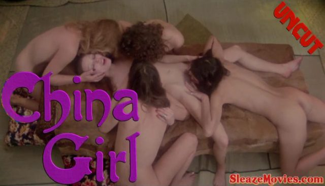 China Girl (1975) watch uncut