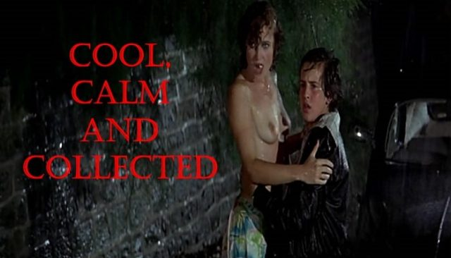 Calmos aka Cool, Calm and Collected (1976) watch online