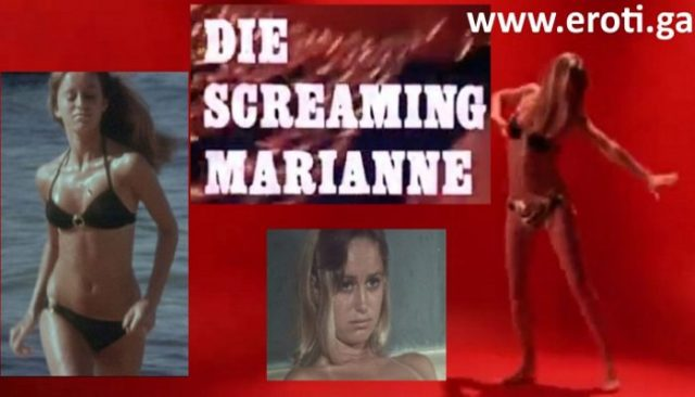 Die Screaming Marianne (1971) watch online