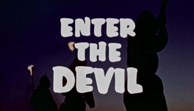 Enter the Devil (1972) Watch Online