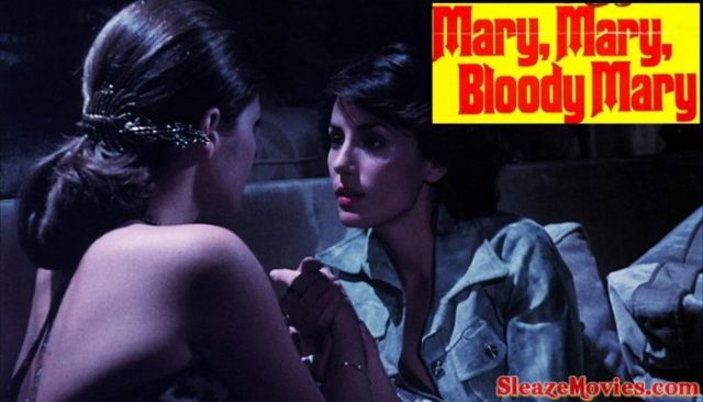 Mary, Mary, Bloody Mary (1975) watch online