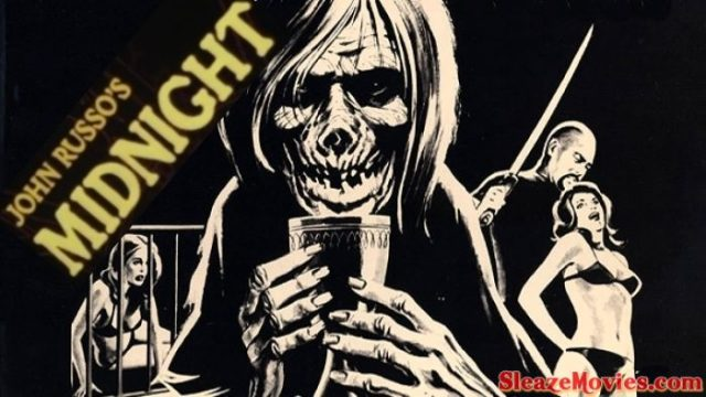 Midnight (1982) watch John Russo's Satanic Movie