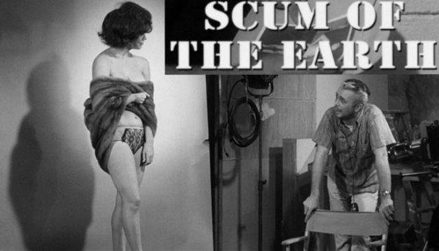 Scum of the Earth (1963) watch online