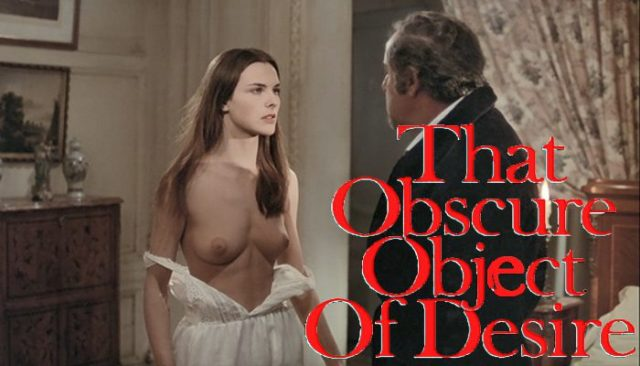 That Obscure Object of Desire (1977) watch online