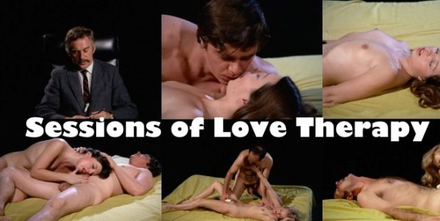 Sessions of Love Therapy (1971) watch online