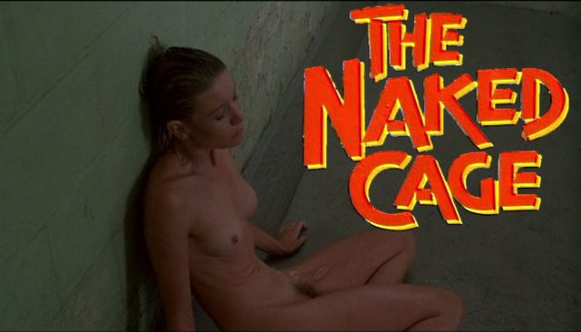 The Naked Cage (1986) watch uncut