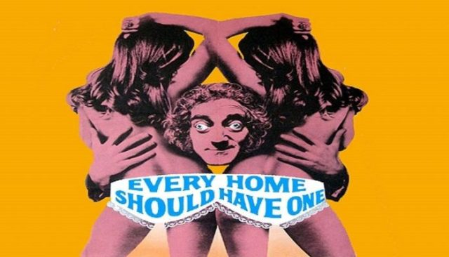 Every Home Should Have One (1970) watch online