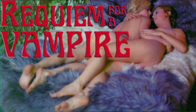 Requiem for a Vampire (1971) watch online