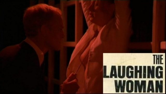 The Laughing Woman (1969) watch online