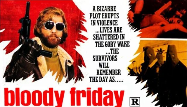 Bloody Friday (1972) watch online