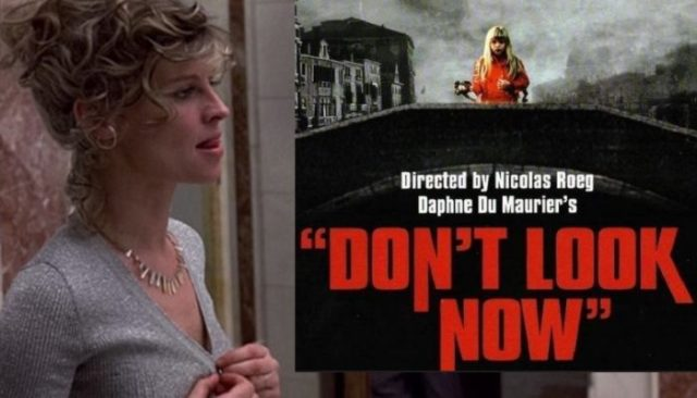 Don't Look Now (1973) watch online