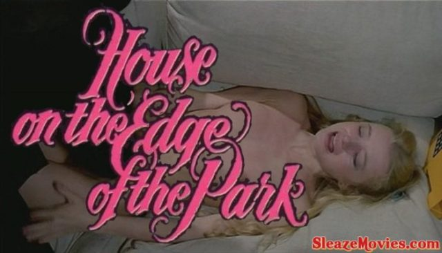 House on the Edge of the Park (1980) watch uncut