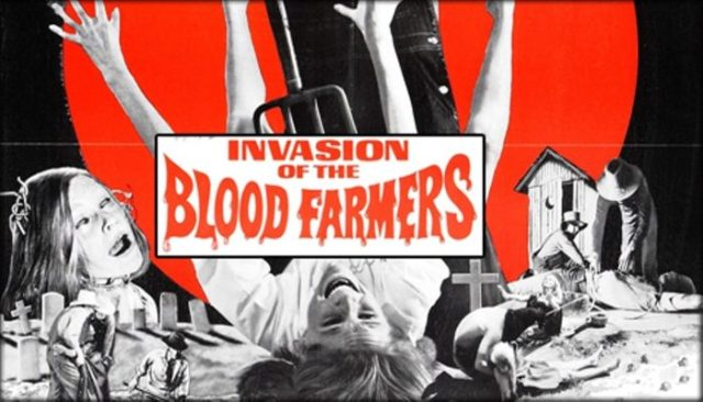 Invasion of the Blood Farmers (1972) watch online