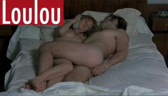 Loulou (1980) watch online
