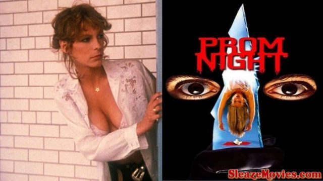 Prom Night (1980) watch online
