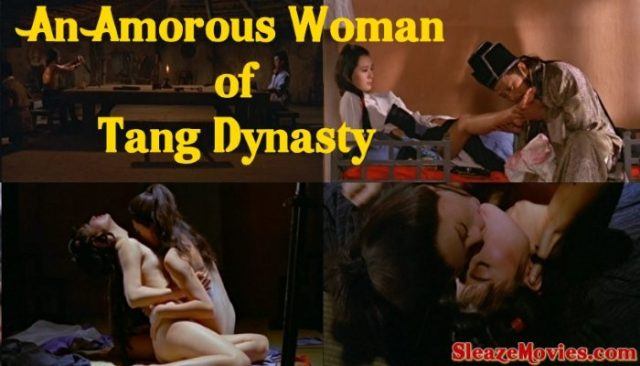 An Amorous Woman of Tang Dynasty (1984) watch online