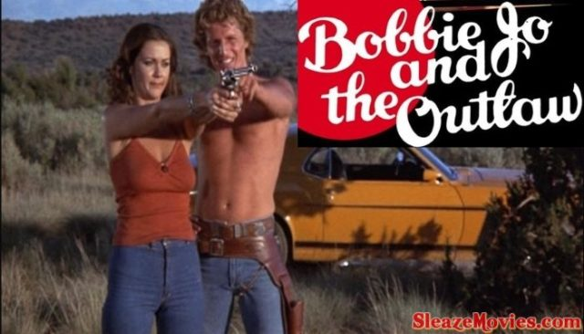 Bobbie Jo and the Outlaw (1976) watch UNCUT