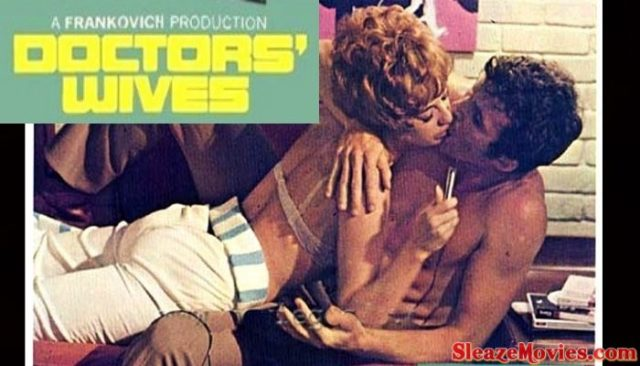 Doctors Wives (1971) watch online
