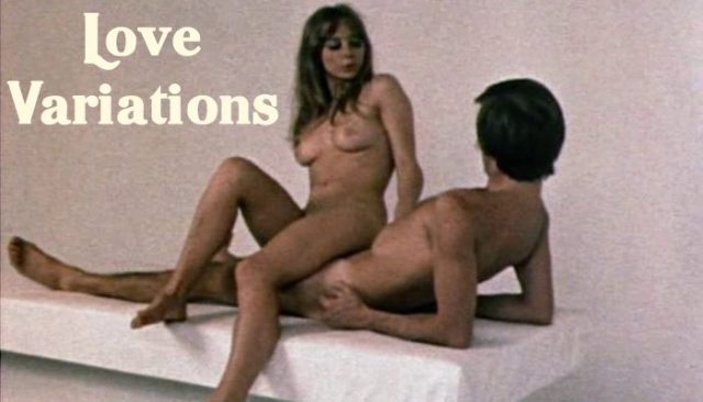 Love Variations (1970) watch Adult Education