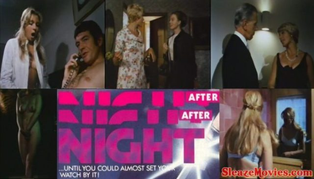 Night After Night After Night (1969) watch online