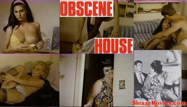 Obscene House (1969) watch online